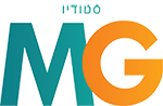 לוגו סטודיו MG מרים גרוס